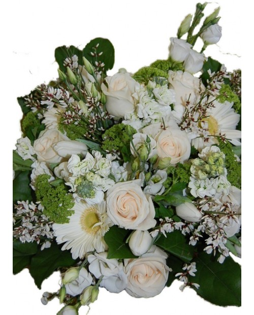 "Bouquet ""Purezza"""