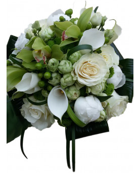 "Bouquet ""Elegance"""