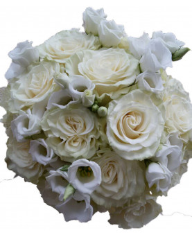 "Bouquet ""White"""