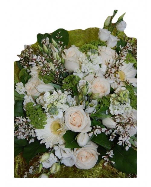 "Bouquet ""Gentilezza"""